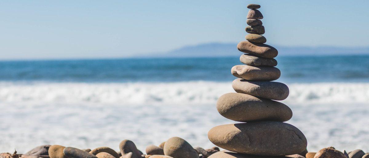 Permalink to: Balancing Life
